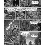 The Giant by Matt Salyer, page 21