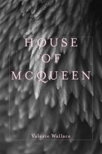 cover of House of McQueen by Valerie Wallace