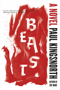 Cover of Paul Kingsnorth's Beast.