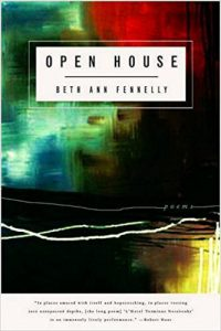 Cover of Beth Ann Fennelly's Open House.