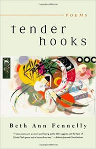Cover of Beth Ann Fennelly's Tender Hooks.