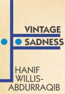 Cover of Hanif Abdurraqib's Vintage Sadness.