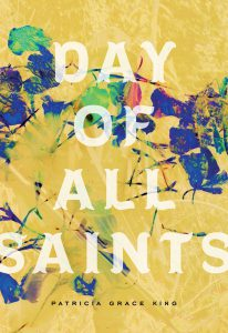 Cover of Day of All Saints by Patricia Grace King
