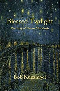 Cover of Bob Kunzinger's Blessed Twilight.