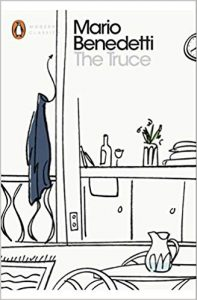Cover of The Truce by Mario Benedetti.