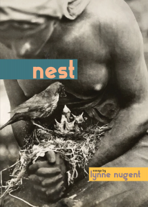 Cover of Nest Chapbook