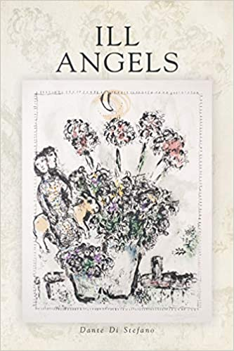 Cover of Ill Angels by Dante Di Stefano.