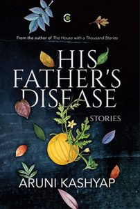 Cover of His Father's Disease